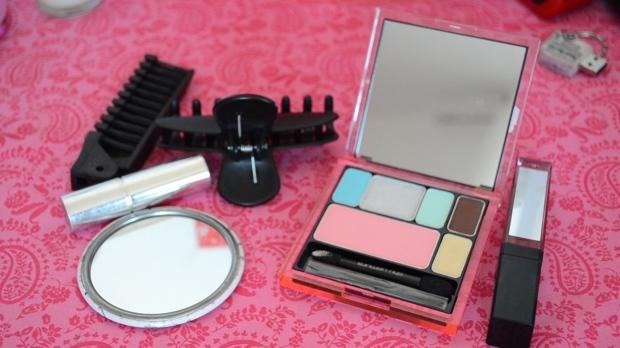 essentiel makeup